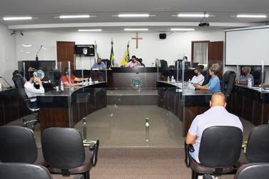 Câmara vota projeto que permite reequilíbrio financeiro da Viação Umuarama