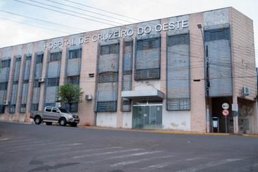 Homem se afoga em usina da região e morre no hospital, em Cruzeiro do Oeste