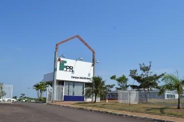 IFPR seleciona professores para atuarem em Umuarama nas áreas de Libras e Inglês