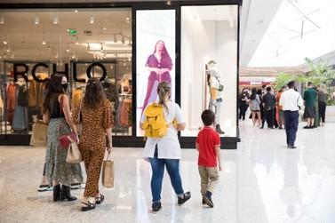 Shopping Palladium Umuarama adere à 'Semana do Brasil' com superdescontos