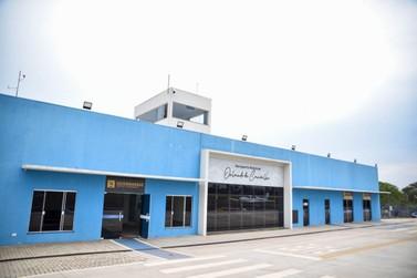 Umuarama: Aeroporto deve receber o primeiro voo comercial da Azul em outubro