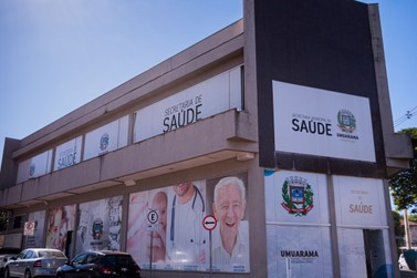 Umuarama confirma mais 25 casos de covid e um novo óbito pela doença