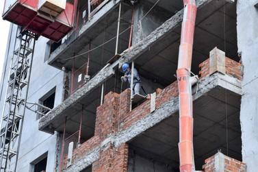 Umuarama registra segundo melhor mês em aprovação de projetos de construções