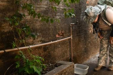 Vigilância em Saúde Ambiental confirma mais um caso de dengue em Umuarama