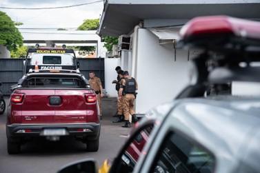 Caminhonete roubada em Curitiba é recuperada pela Polícia Militar de Umuarama