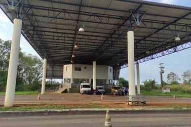 PRF de Porto Camargo altera local de atendimento ao público por causa das chuvas