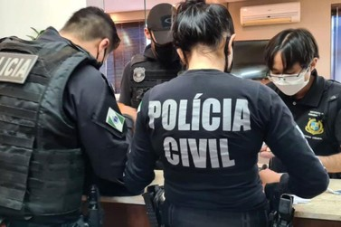 Sonegação no ramo de café gera denúncia do MPPR em São Jorge do Patrocínio