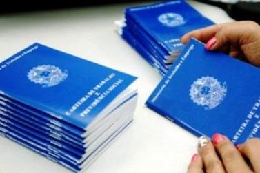 Agência do Trabalhador disponibiliza 106 vagas de emprego para Umuarama