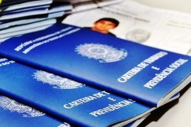 Agência do Trabalhador disponibiliza 129 vagas para Umuarama