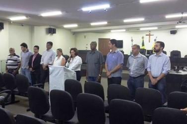 Câmara de Umuarama anuncia projeto e concurso público