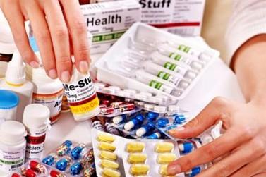 Campanha arrecada medicamentos para doação em Umuarama