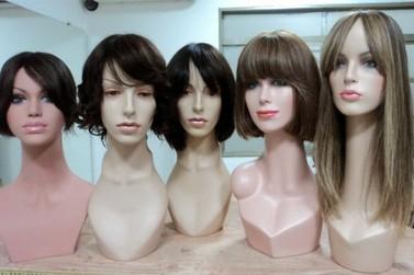 Campanha em Cianorte arrecada cabelo para ajudar Uopeccan