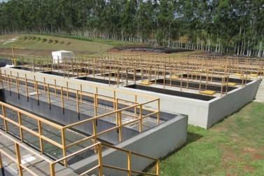 Cautelar suspende licitação para obras de esgoto em Umuarama