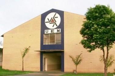 Cerca de mil alunos da UEM já retornaram às atividades acadêmicas nesta semana