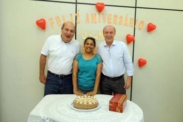 Com 31 anos de carreira, servidora relembra evolução da Prefeitura de Umuarama