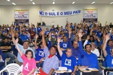 Com plebiscito em Umuarama, divisão dos estados do Sul é inconstitucional