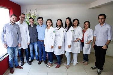 Com total de 10 médicos, Norospar inicia nova turma de residência