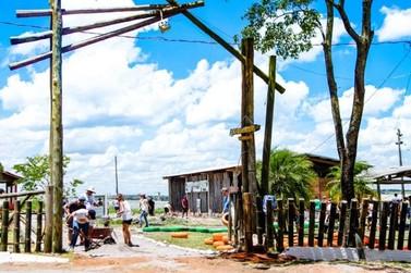 Crianças poderão dar mamadeira para animais na Expo-Umuarama