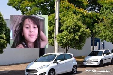 Denúncias falsas atrapalham a procura pela pequena Tabata