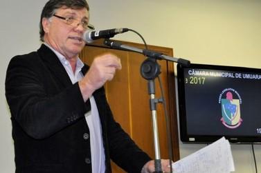 Estabilidade financeira favorece investimentos em Umuarama, diz Celso Pozzobom