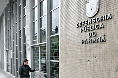 DPE-PR anuncia concurso público para cargos de nível médio e superior