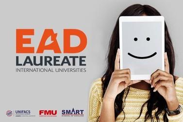Ensino de excelência EAD Laureate International chega a Umuarama