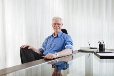 Educador Marcos Meier vem a Umuarama para falar sobre autoestima e valores