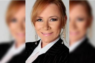 Empresária Cristina Ranzani será homenageada pela Assembleia Legislativa do Paraná
