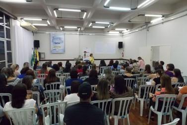 Escolas de Umuarama aderem ao concurso cultural do Televisando 2017