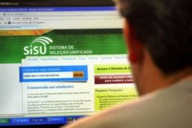Estudantes de Umuarama já podem consultar o resultado do Sisu