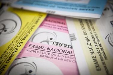 Estudantes de Umuarama poderão consultar resultado do Enem já nesta quarta-feira
