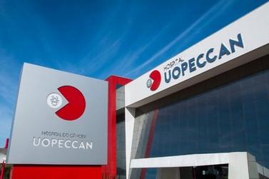 Hospital Uopeccan vai receber homenagem da Assembleia Legislativa do Paraná