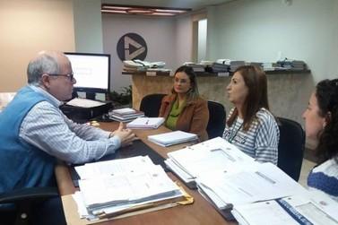 IFPR busca parceria com o IAP para implantação de projeto de reflorestamento