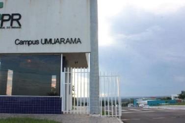 Inscrições de concurso do IFPR acabam nesta quinta; há vagas para Umuarama