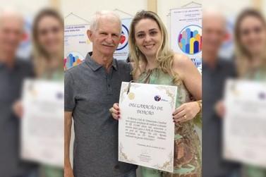 Jantar italiano arrecada mais de 12 mil reais para Abrigo Tia Lili