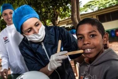 Jovens de baixa renda terão tratamento odontológico gratuito em Umuarama