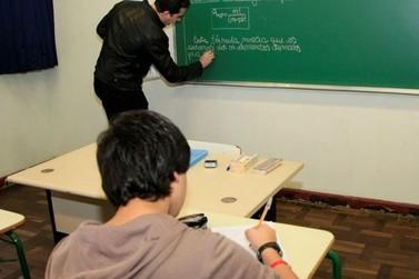 Decisão do TJ-PR só permite aulas extras a professores com mais tempo de sala