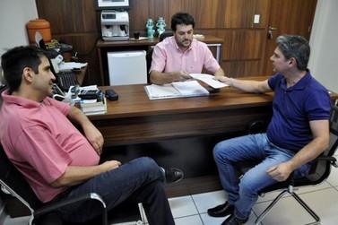 Marcelo Nelli vai propor projeto de combate à violência na escola