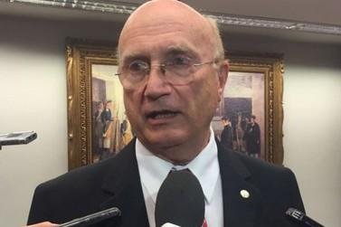 Nome de Serraglio no Ministério da Justiça pode ser anunciado nesta quinta