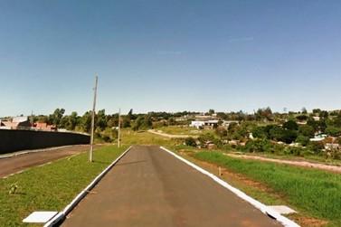 Ligação com a PR 323 criará novo acesso ao centro de Umuarama