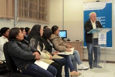 Palestras levam educação sanitária a moradores do conjunto Sonho Meu