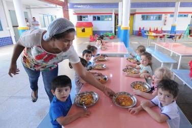 Parceria garante suplemento alimentar para crianças em Umuarama