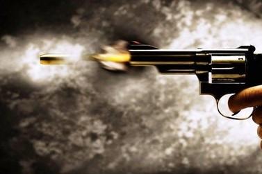 Pescador de Iporã é atingido por disparo de arma de fogo no Rio Piquiri