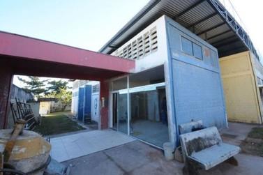 Posto de Saúde do Guarani deve reabrir em 60 dias, afirma prefeito