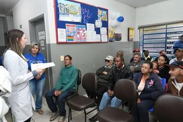 Postos de saúde de Umuarama fecham nesta sexta-feira