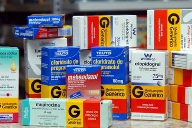 Preços de remédios sobem até 4,76% a partir desta sexta-feira