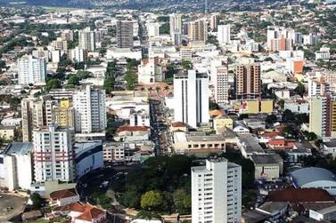 Prefeitura de Apucarana abre concurso público para preenchimento de 31 cargos
