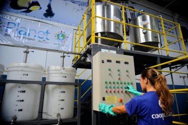 Prefeitura de Umuarama e UEM estudam implantar usina de biodiesel