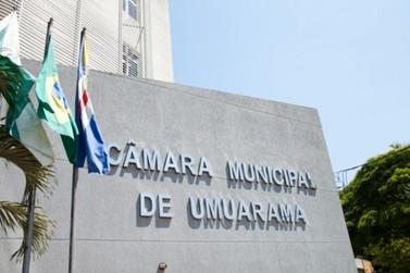 Projeto Legislativo Recebe acontece com representantes da segurança pública