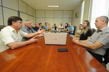 Projeto que prevê uso de fitoterápicos tem apoio da Prefeitura